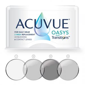 Acuvue box