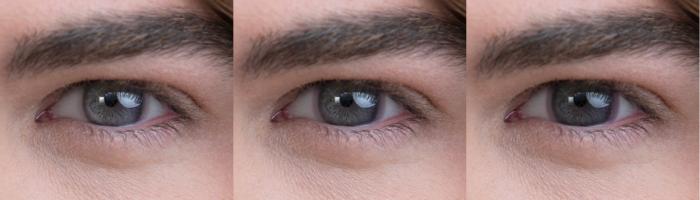 transition eye