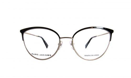 Marc Jacobs - Silver twist