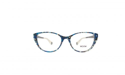 Woow Night Call 3 blue spotted cat eye